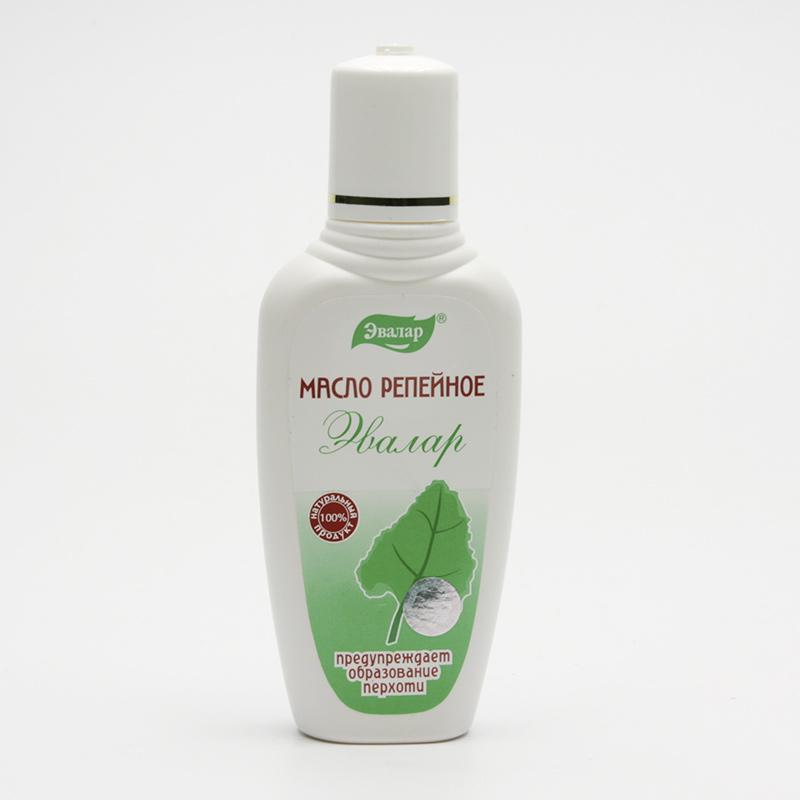 ostatní Lopuchový olej na vlasy a pokožku 100 ml