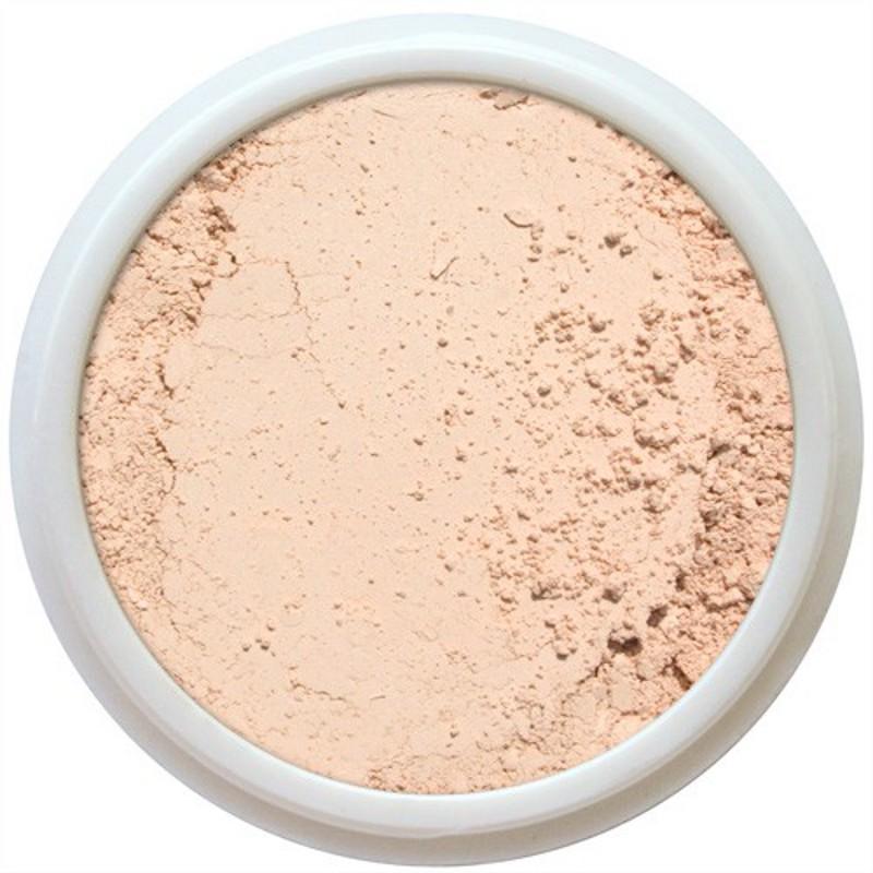 Everyday Minerals Minerální fixační pudr Kaolin Powder Soft Bronze 4,8 g