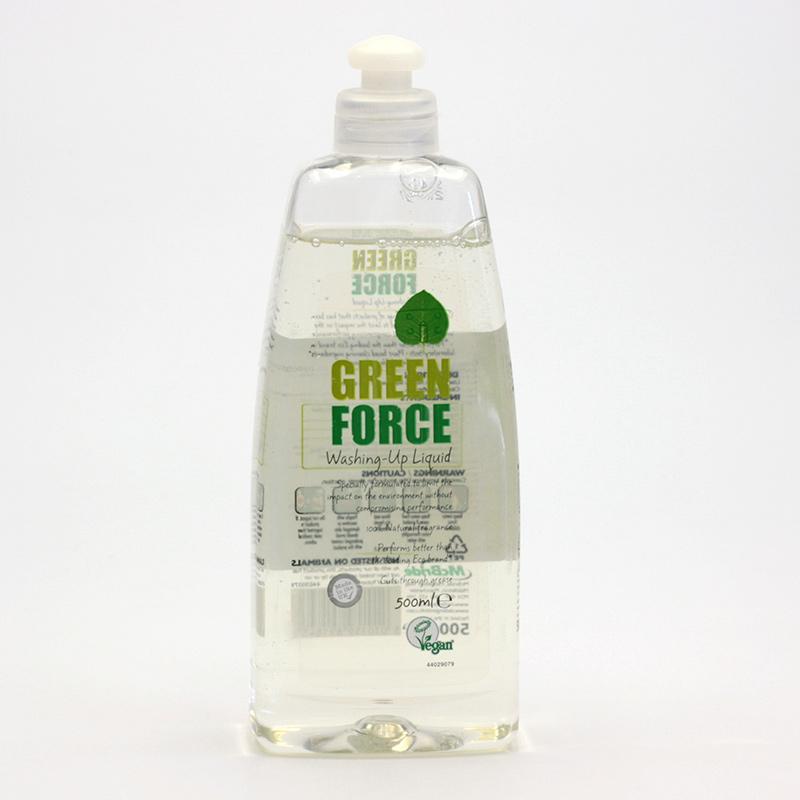 Green Force - Planet Green  Prostředek na nádobí 500 ml