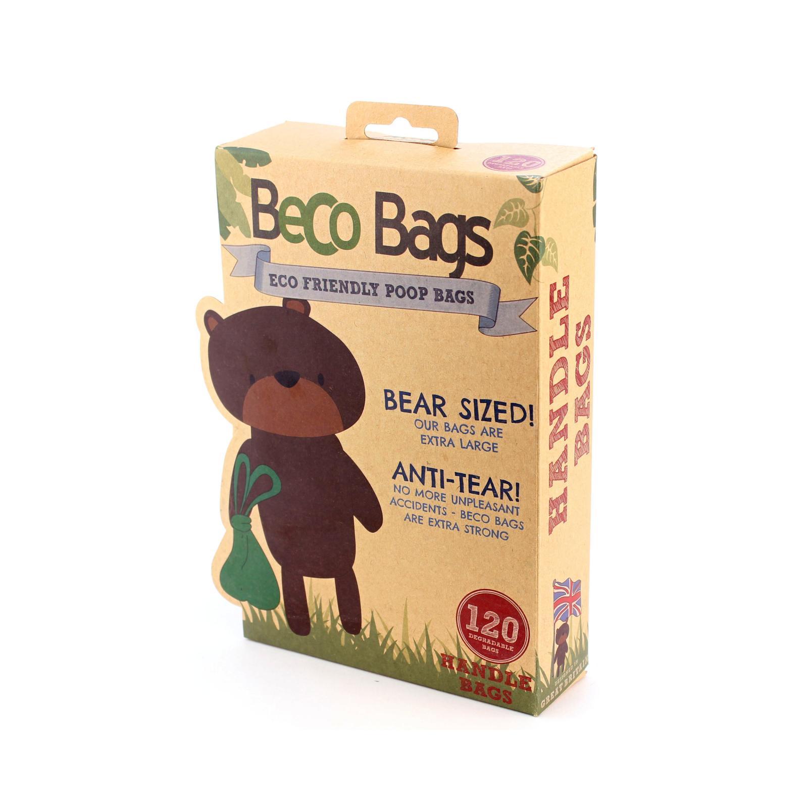 Beco Pets Beco Bags 120 ks Handle bags