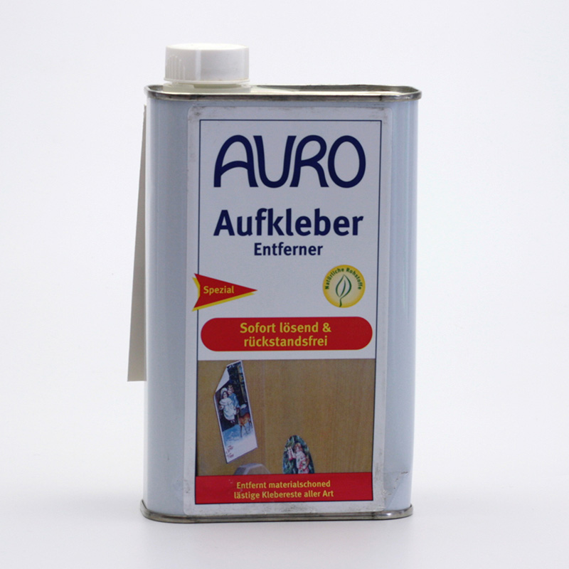 Auro x Odstraňovač samolepek a lepidel 500 ml