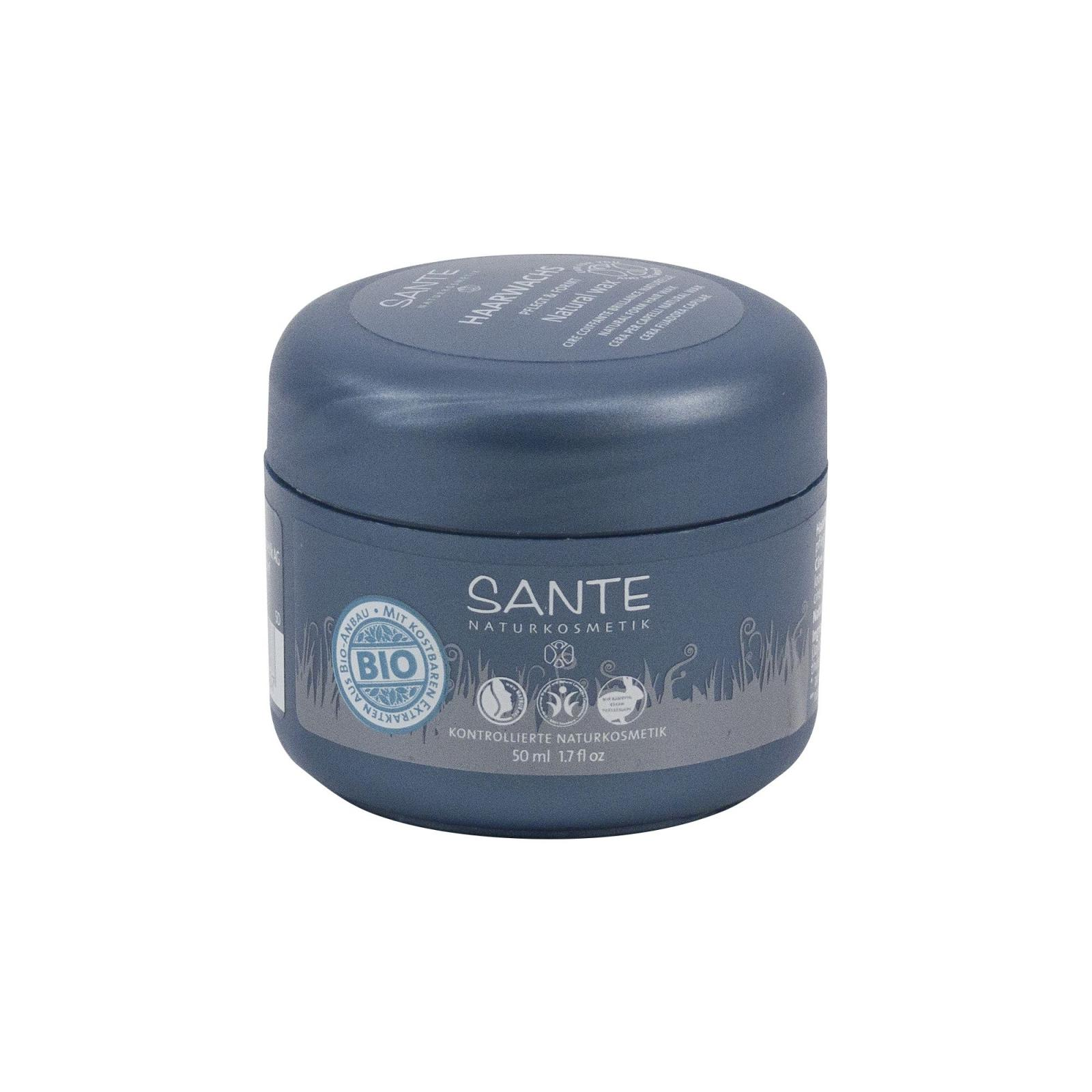 Santé Vlasový vosk Natural Wax 50 ml
