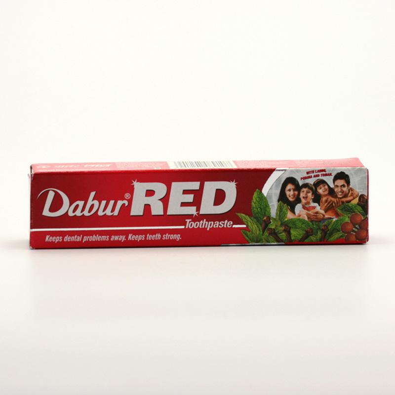 Dabur India Zubní pasta Dabur 100 g nebo 100 ml