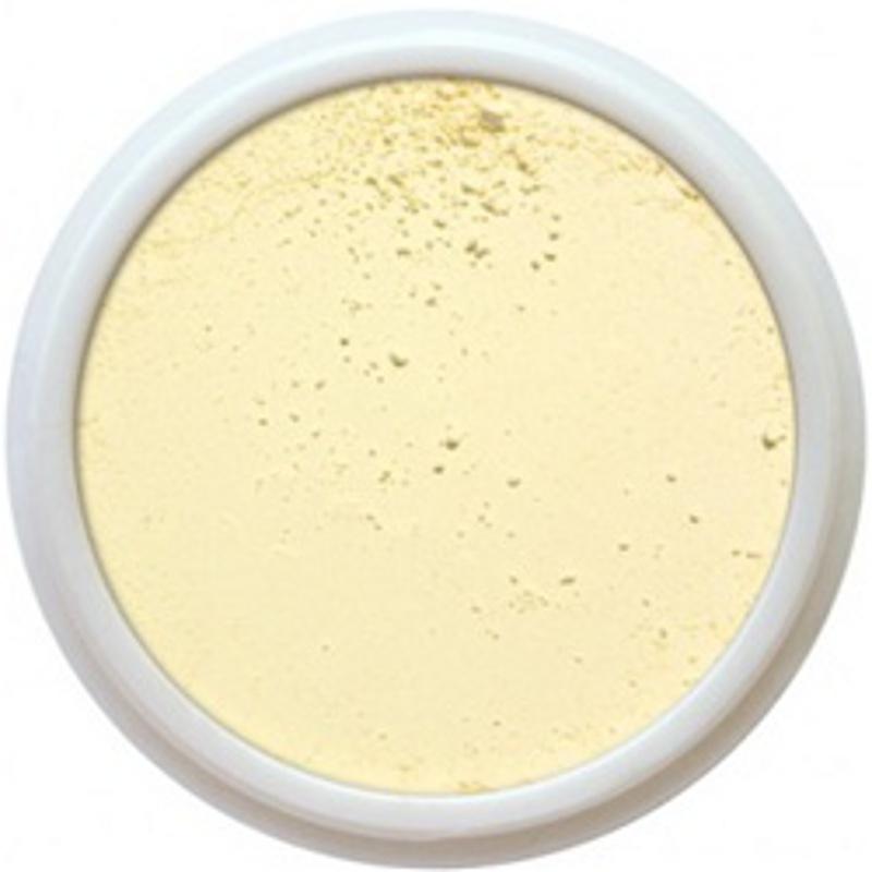 Everyday Minerals Minerální fixační pudr Kaolin Powder Sunlight 4,8 g