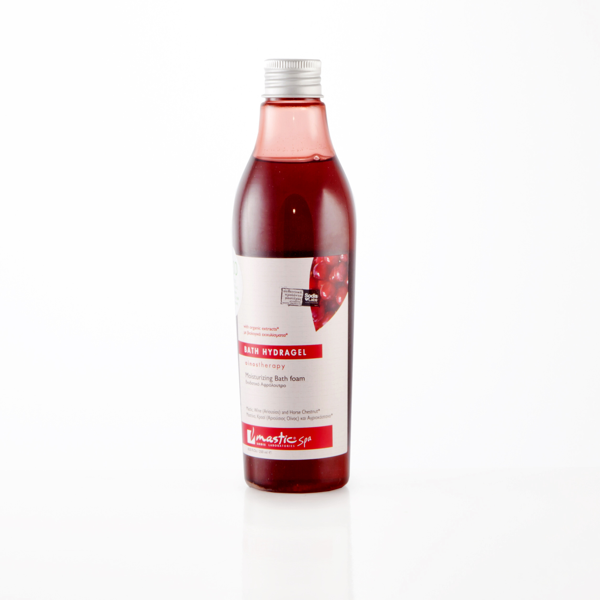 Mastic spa Sprchový gel 250 ml