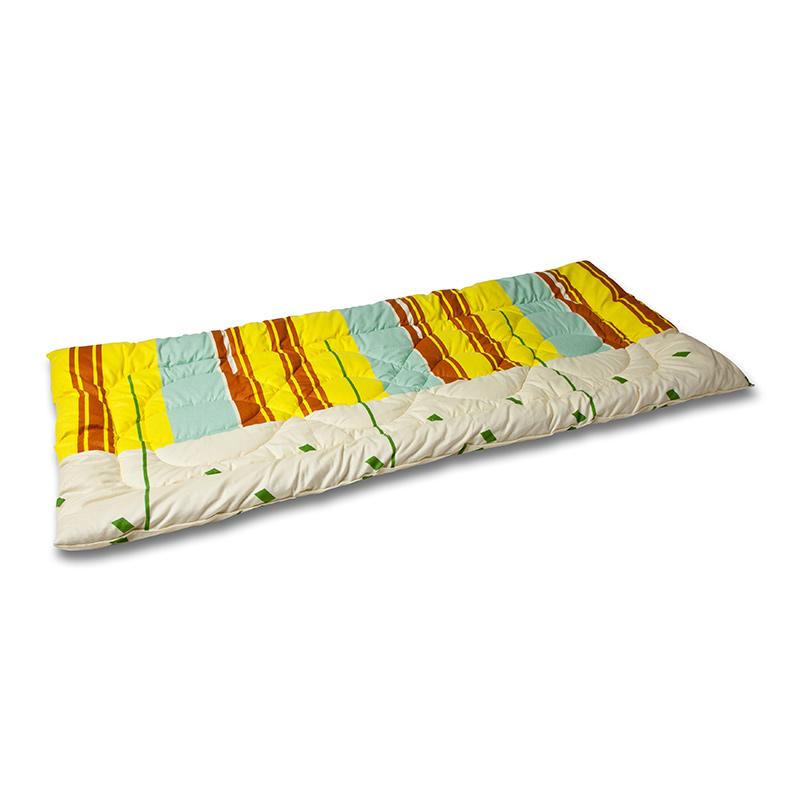 Batex Vlněná podložka 011ŽH 90x200 cm, 1 kg
