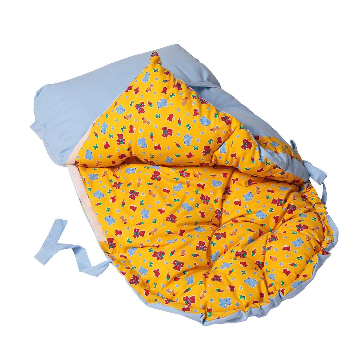 Batex Dětský nánožník z dutého vlákna, 226MŽ 60x80 cm, 0.5 kg