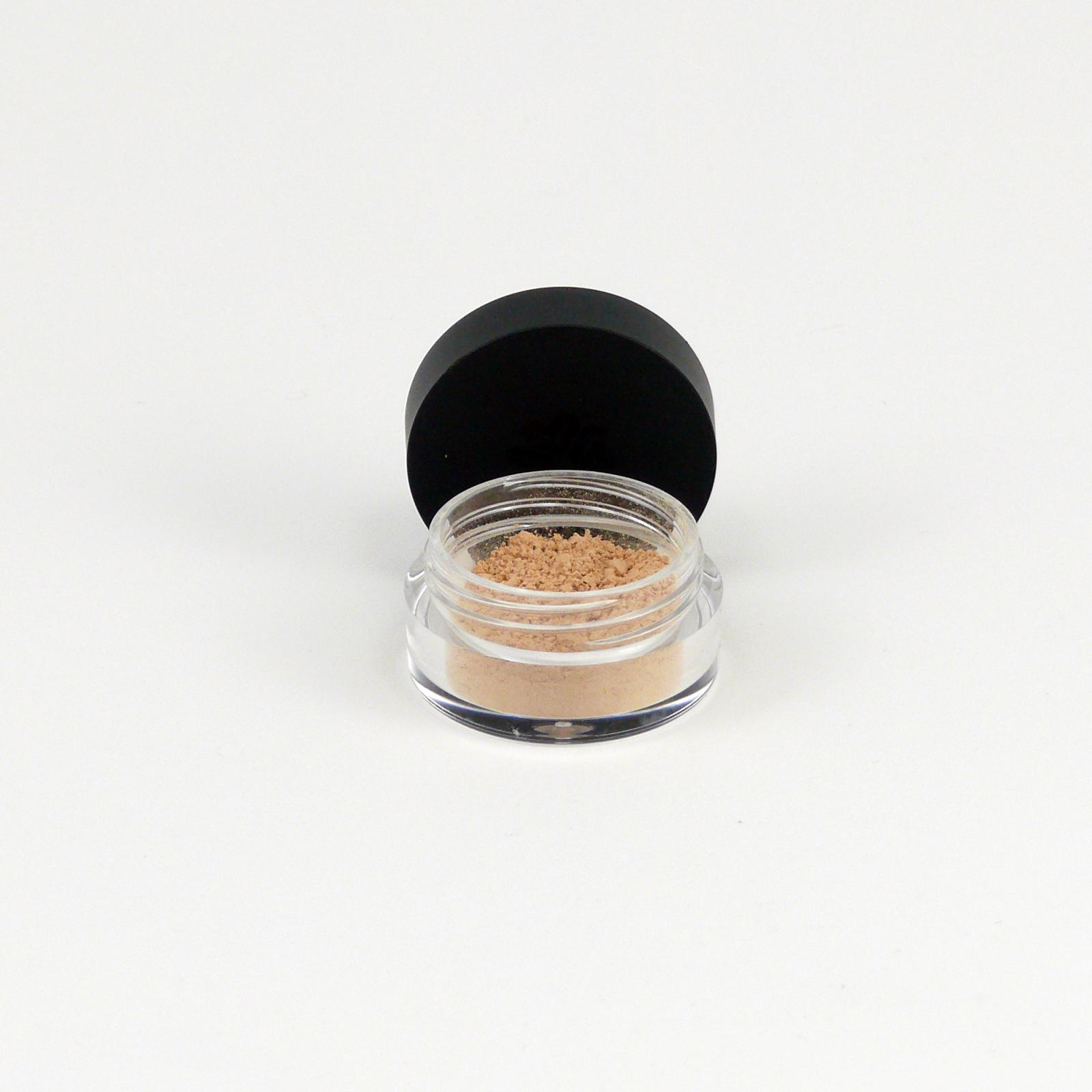 Lily Lolo Mineral Cosmetics Minerální make-up Barely Buff 0,75 g