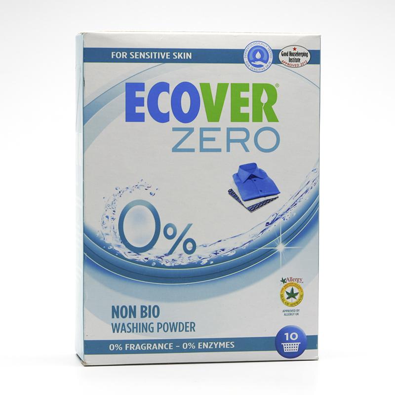 Ecover Prací prášek bez parfemace 750 g
