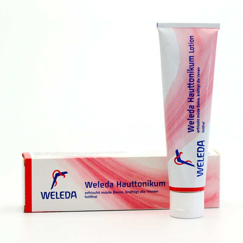 Weleda Kožní tonikum 75 ml