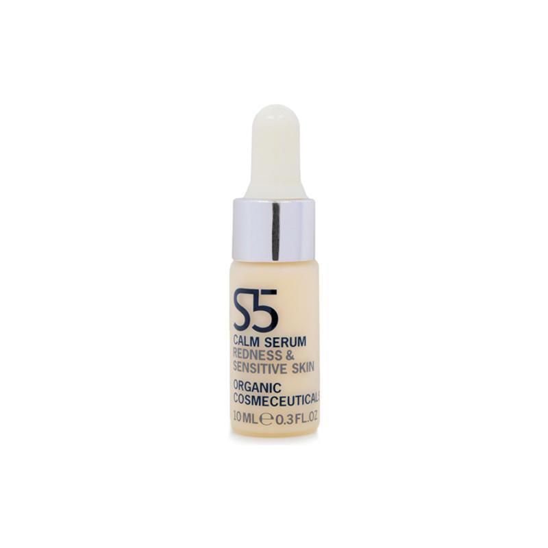 S5 Zklidňující sérum 10 ml