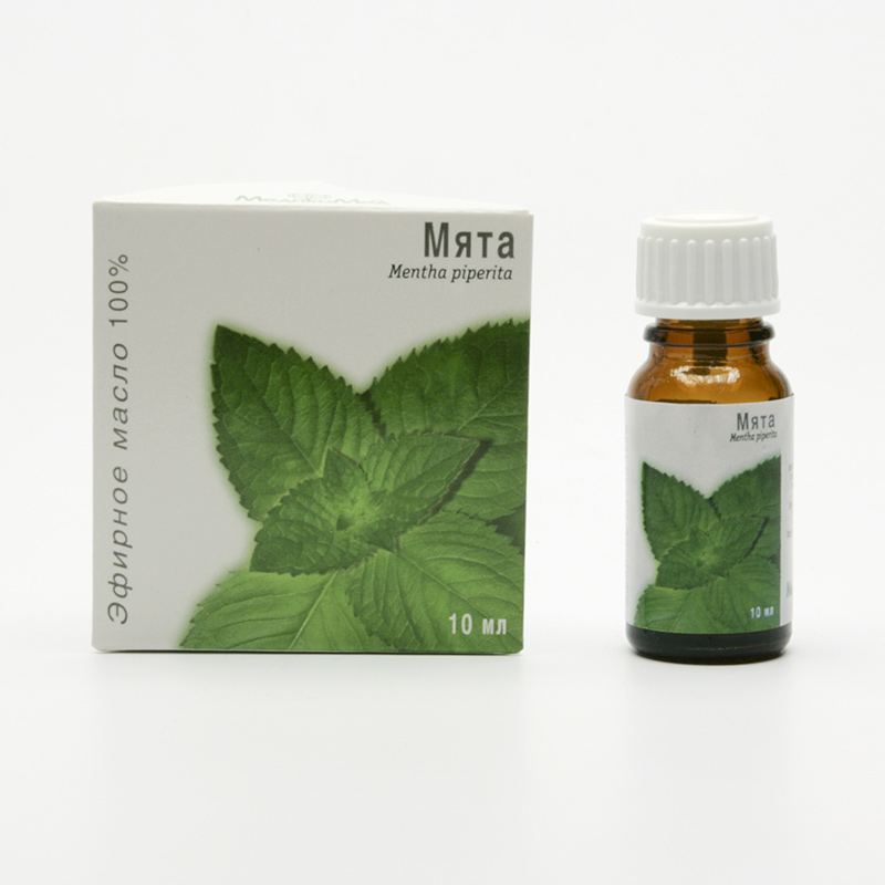 Medikomed Máta peprná 10 ml