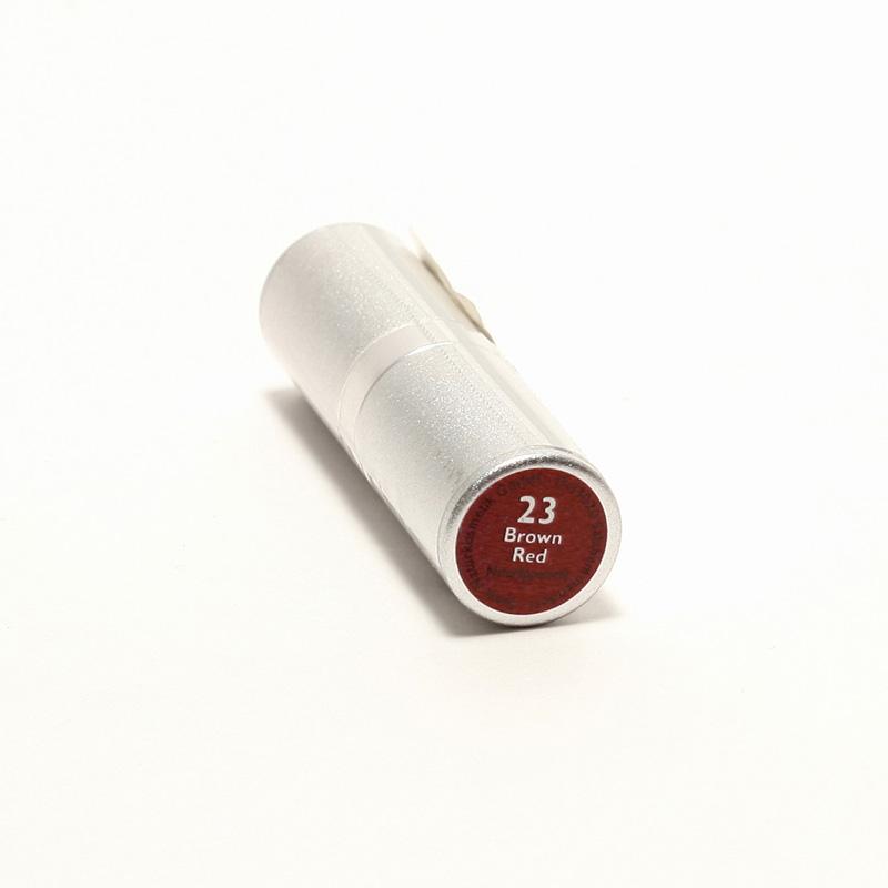 Santé Výprodej Rtěnka Brown Red, 23 1 ks