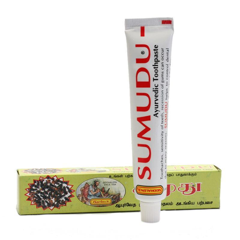 Siddhalepa Zubní pasta Sumudu 75 g