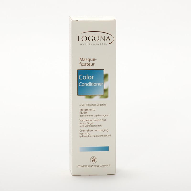 Logona Color kondicionér, péče po barvení 150 ml