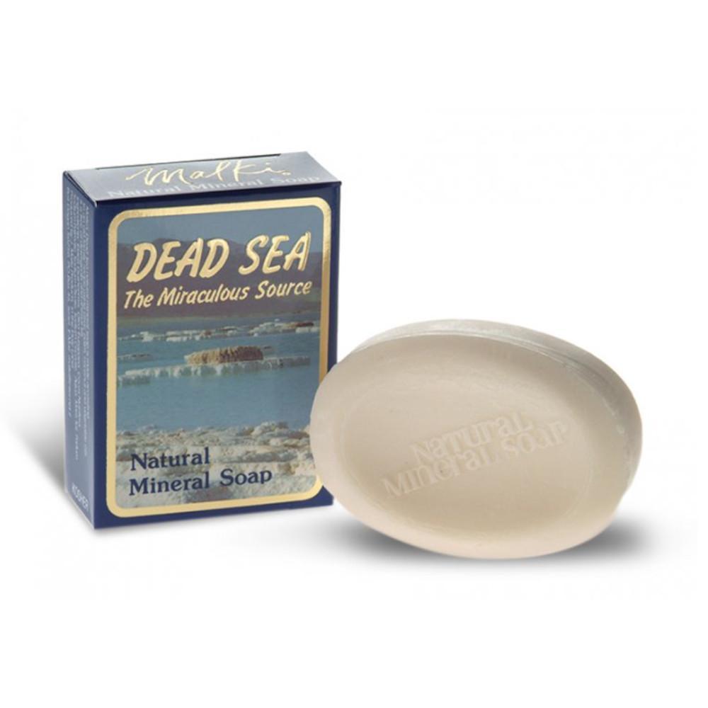 Malki Mýdlo minerální 90 g