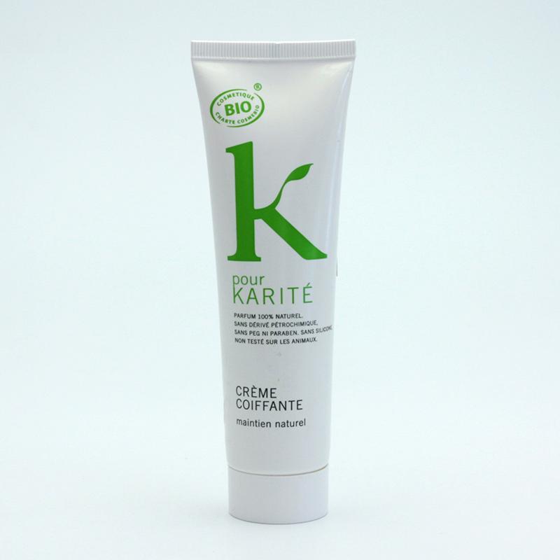 K pour Karité Vlasový krém stylingový, K pour Karité 100 ml