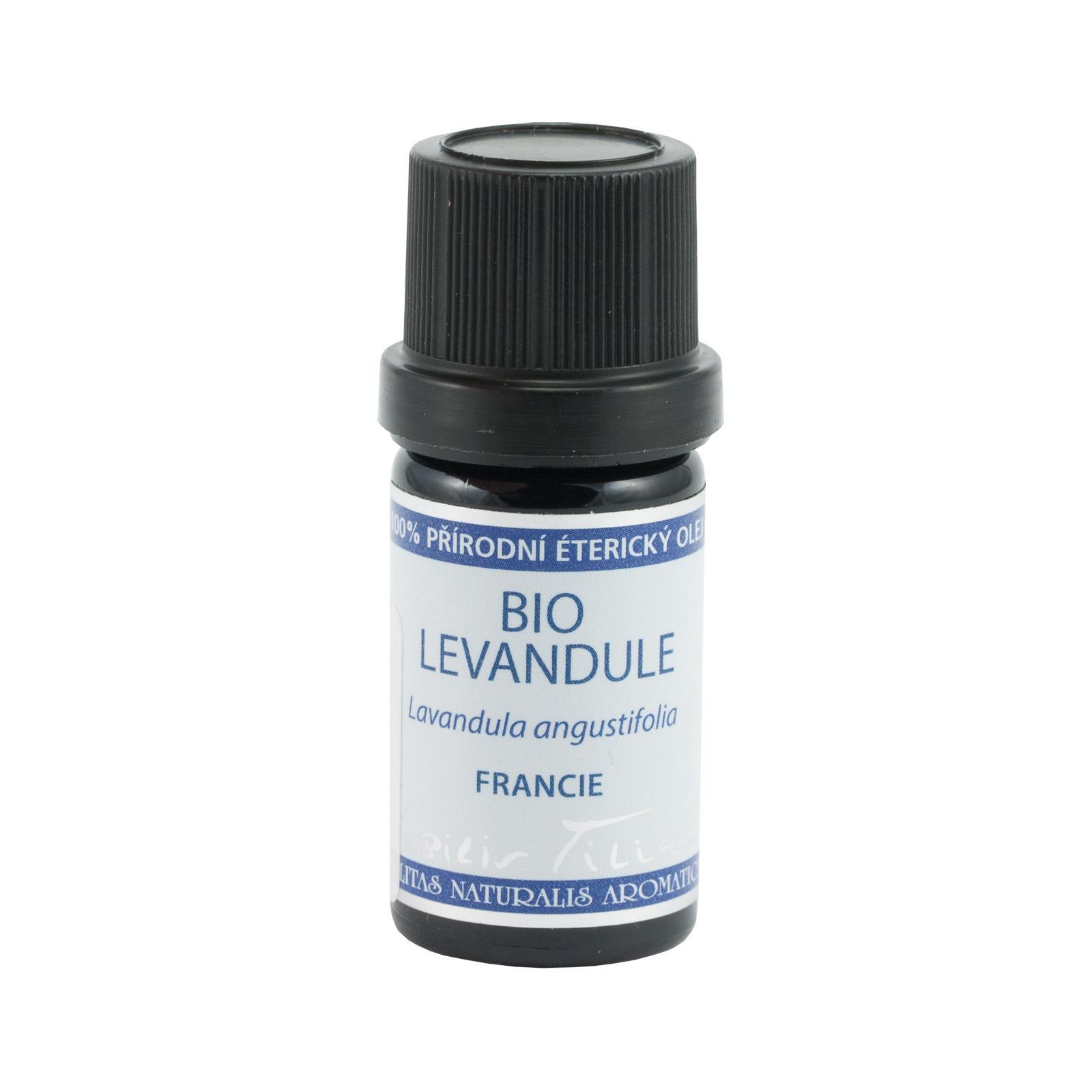 Nobilis Tilia Levandule bio 5 ml