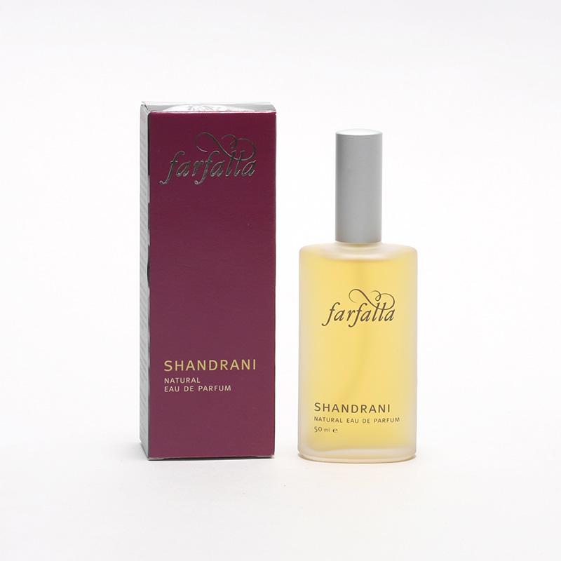 Farfalla Parfémová voda Shandrani 50 ml