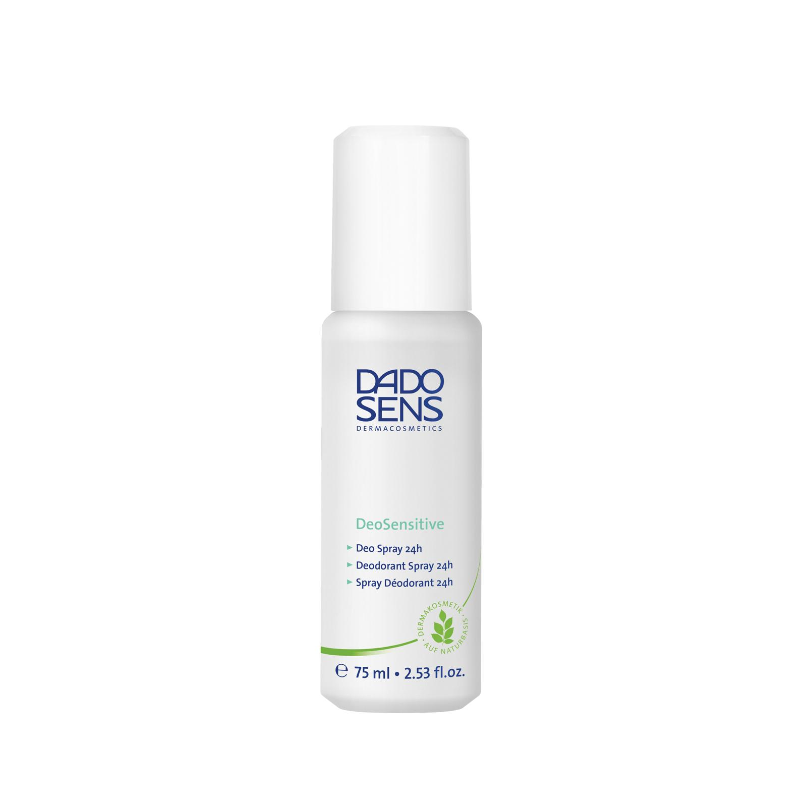 Dado Sens Deo sprej 24h Sensitive 75 ml
