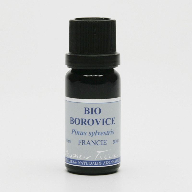 Nobilis Tilia Borovice bio 5 ml