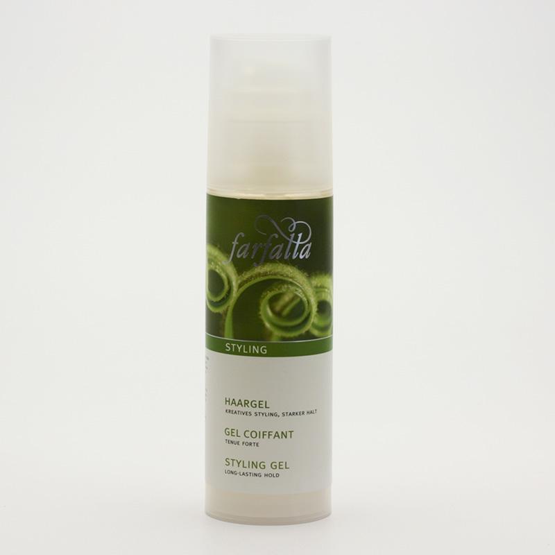 Biooo cz farfalla gel na vlasy 150 ml for Dunkelrote na gel