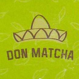 Don Matcha