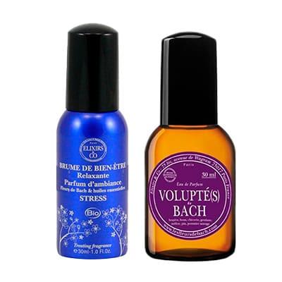Bachovy parfémy a toaletky