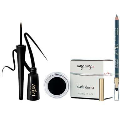 Oční linky a tužky
