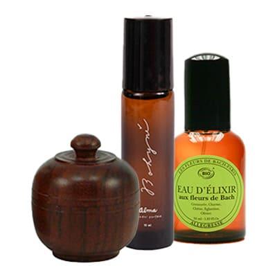 Vůně a parfémy