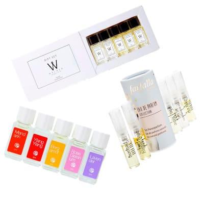 Sady parfémů