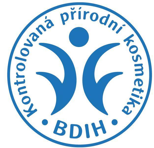 Přírodní certifikát BDIH