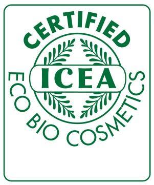 Přírodní certifikát BIO ECO COSMESI