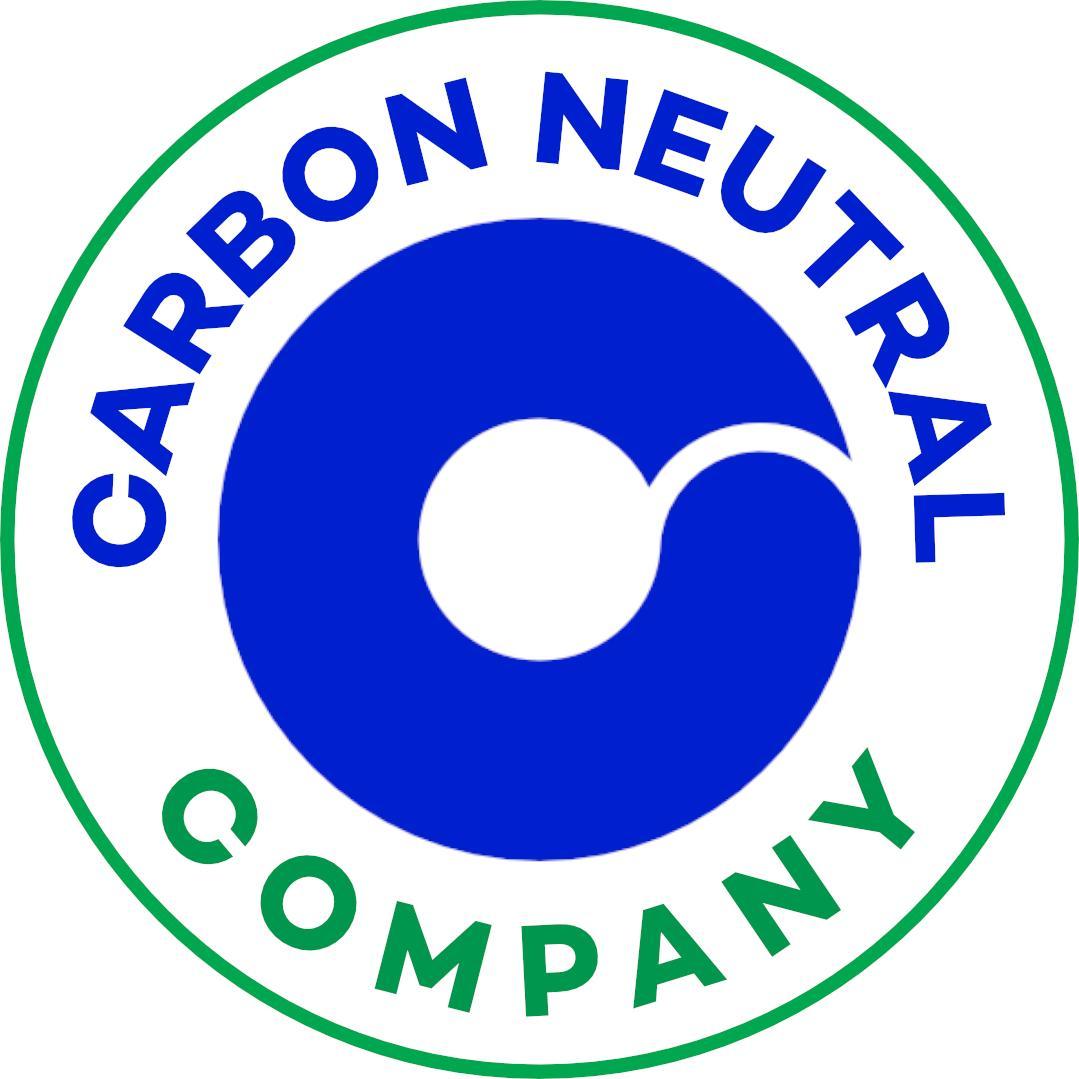 Přírodní certifikát CARBON NEUTRAL COMPANY