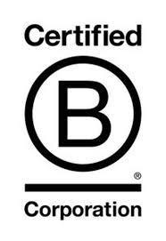 Přírodní certifikát Certified B Corporation