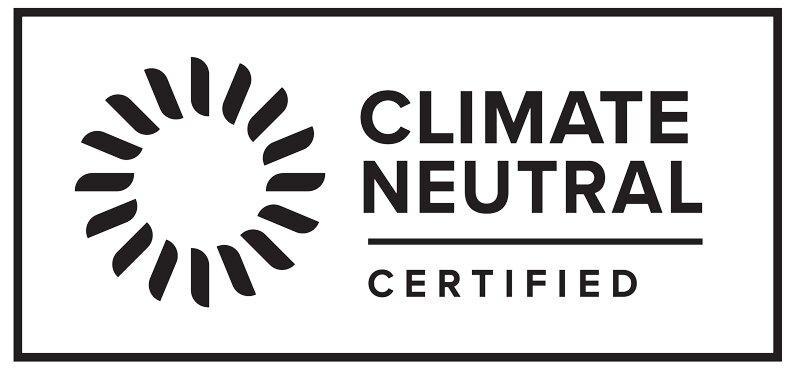 Přírodní certifikát Climate Neutral Certified