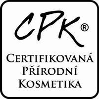 Přírodní certifikát CPK