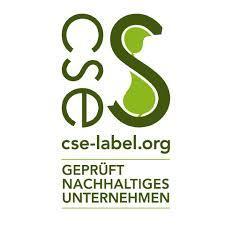 Přírodní certifikát CSE