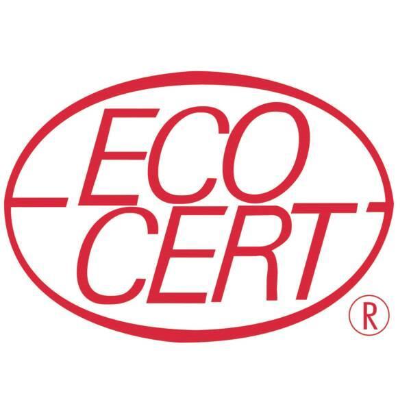 Přírodní certifikát Ecocert