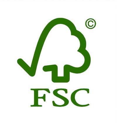 Přírodní certifikát FSC