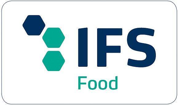 Přírodní certifikát IFS