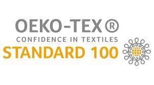 Přírodní certifikát OEKO-TEX