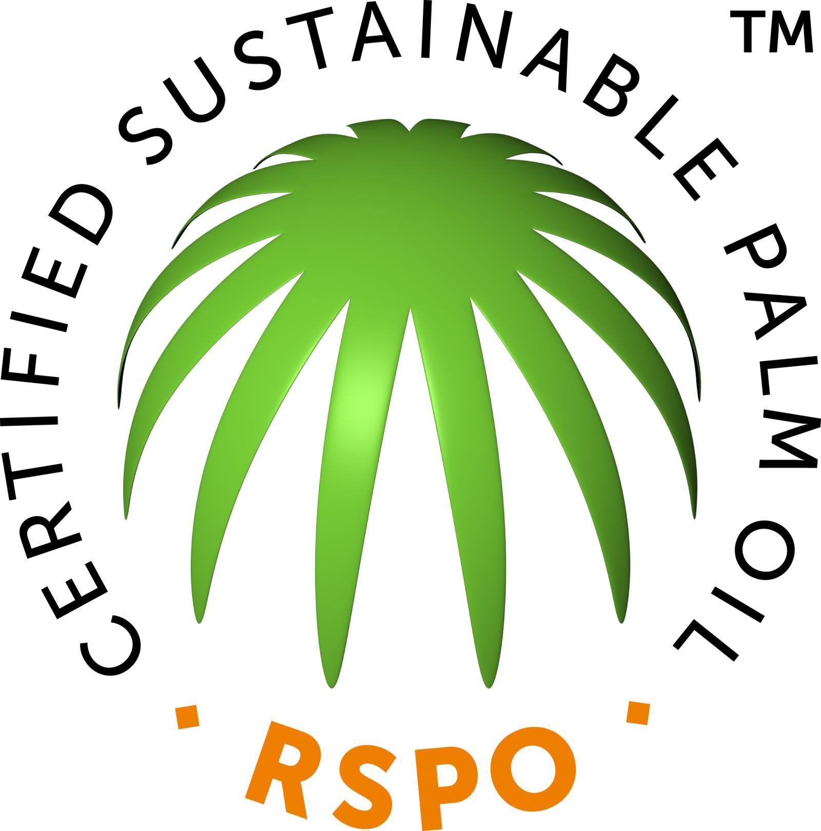 Přírodní certifikát RSPO