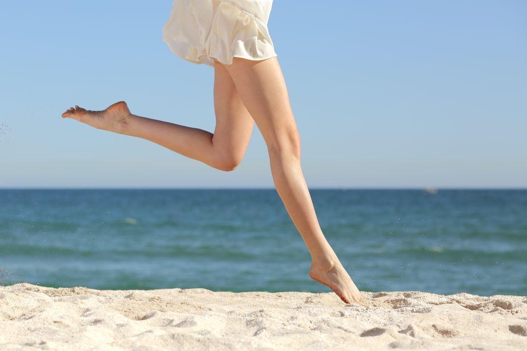 13 letních maličkostí, které můžete udělat pro své nohy