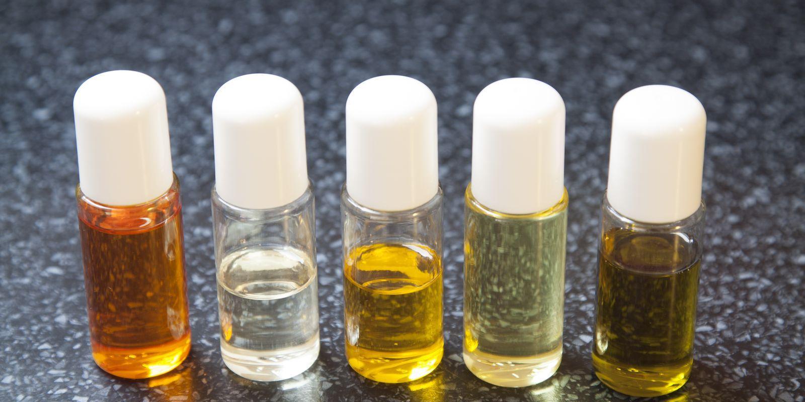 14 rad pro bezpečné používání éterických olejů
