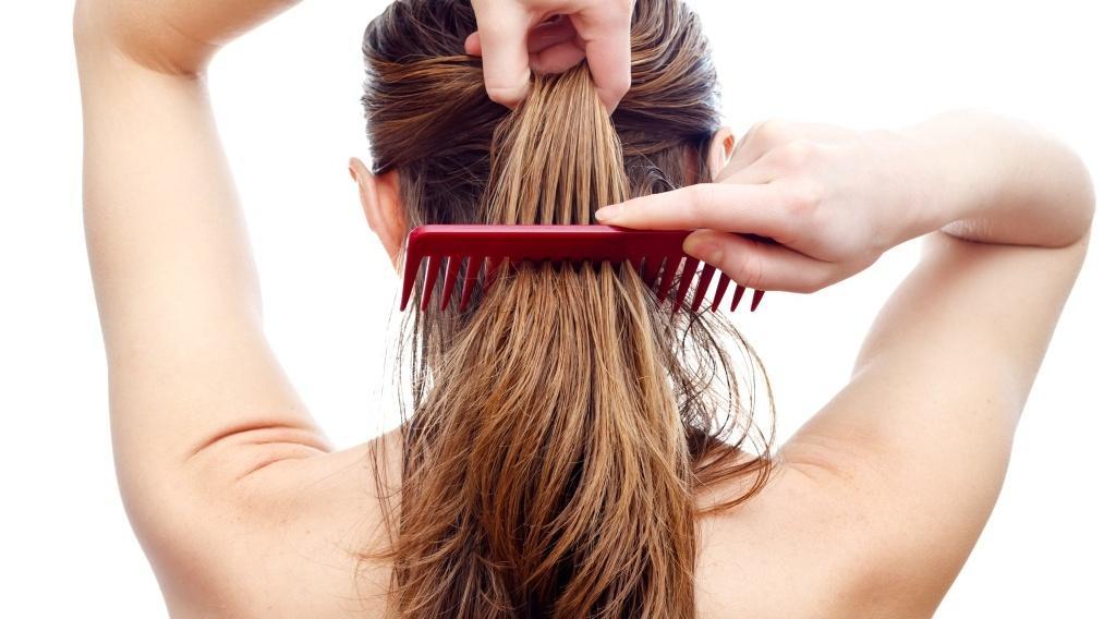 Přírodní kondicionery a vlasové masky