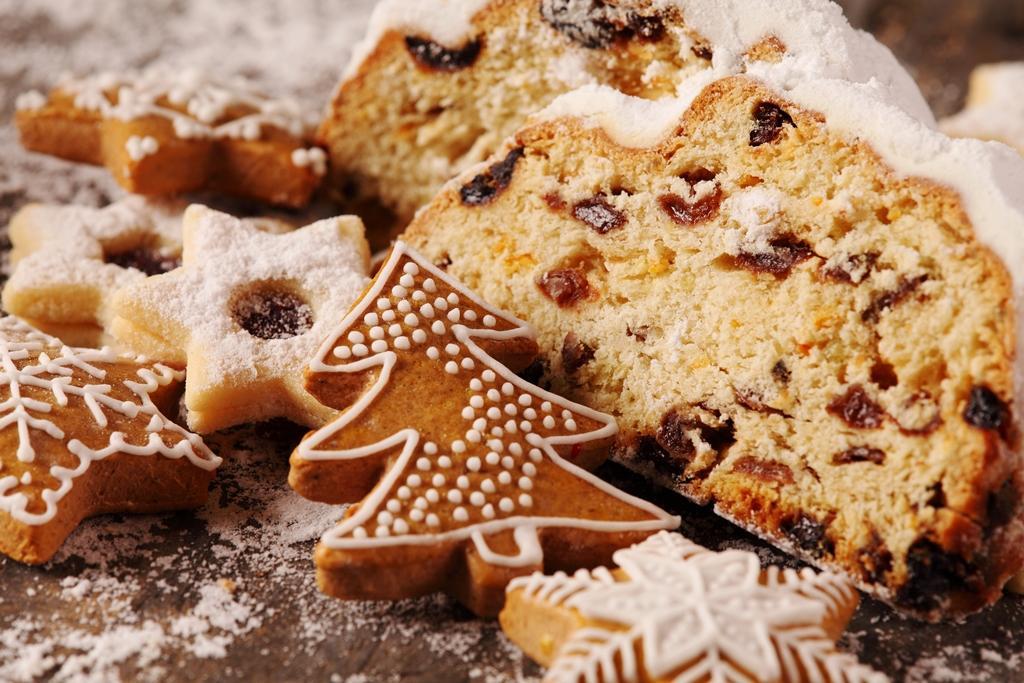 3 tipy na poslední chvíli, jak přežít Vánoce