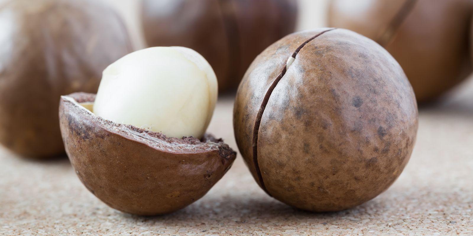 4 malá tajemství makadamiového oleje