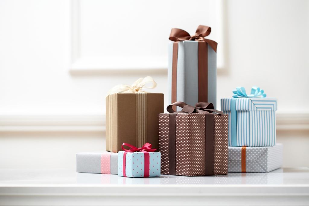 4 tipy na sestavení vánočního dárkového balíčku