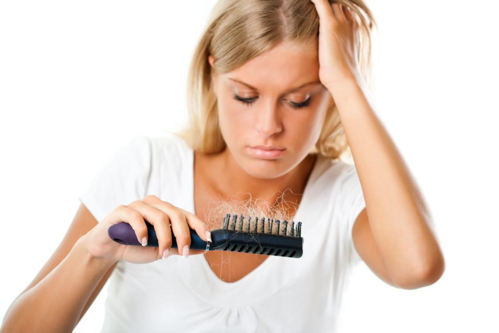 5 pomocníků v boji s padáním vlasů